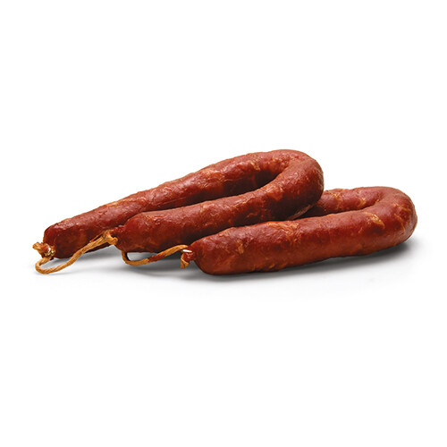Chorizo Traditionnel Fumé