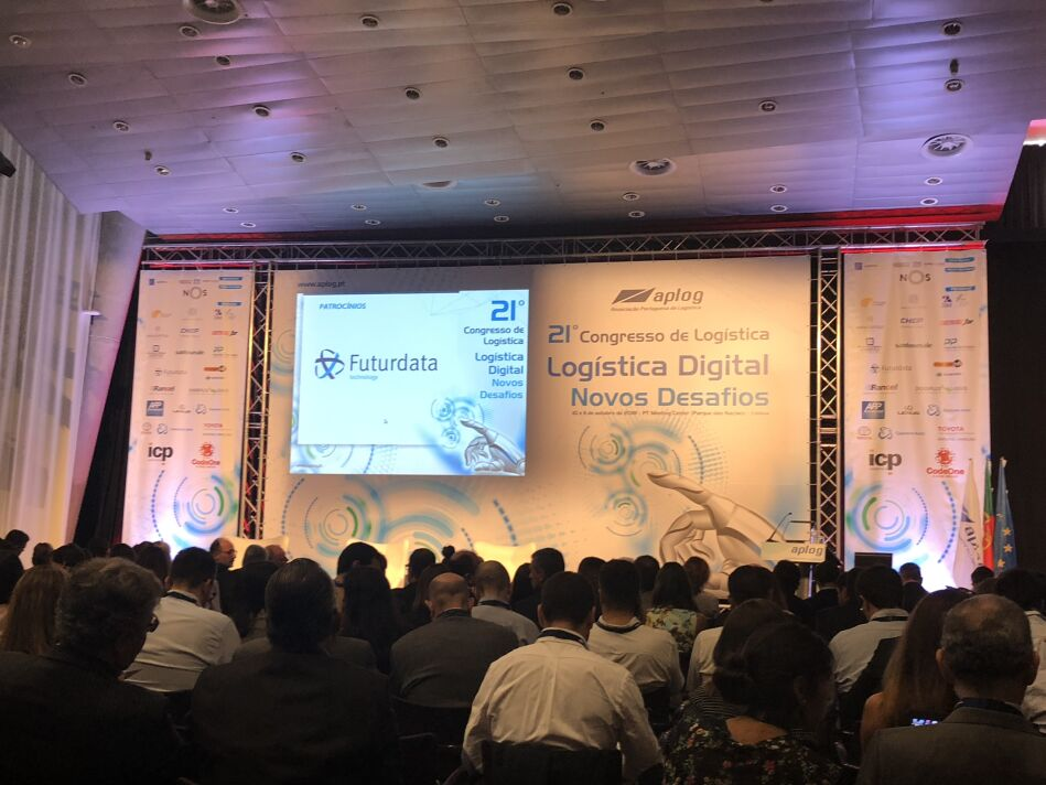 congresso logistica futurdata