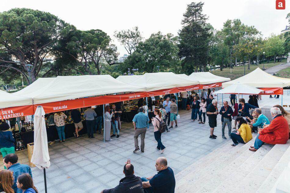 Adegga Wine & Food Festival