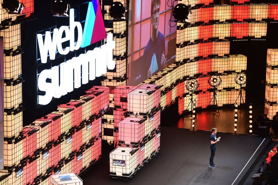 WEB SUMMIT FUTURDATA