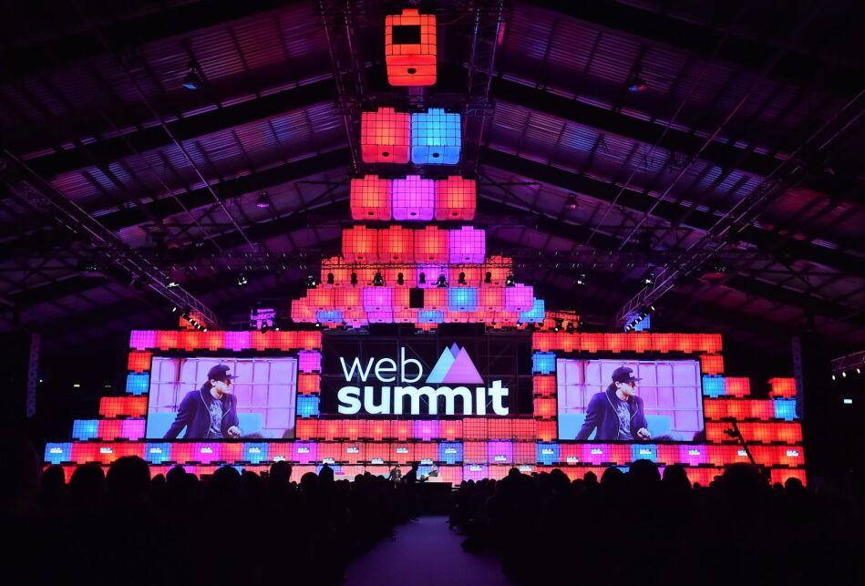 web summit 2019 Futurdata