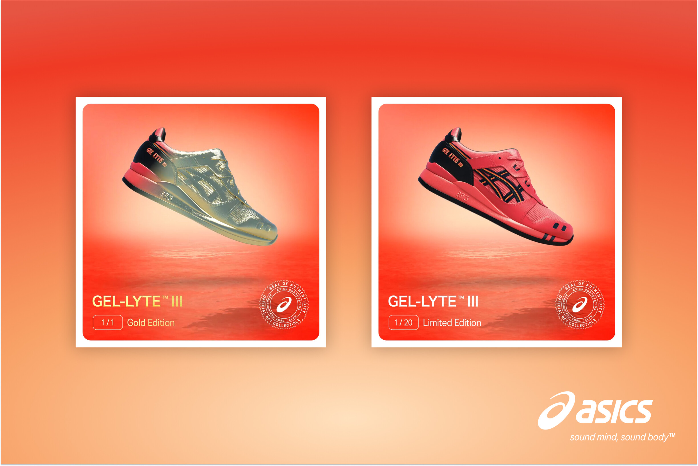 ASICS-Sunrise-Red-NFT-Collection