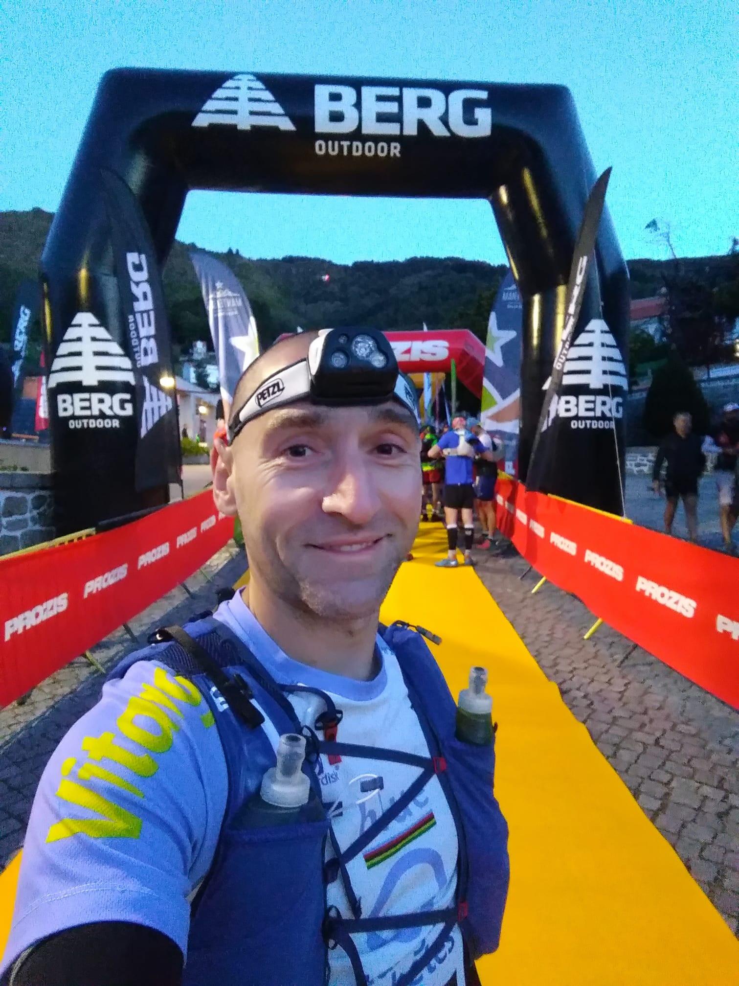 Sérgio Moreira estrela grande trail