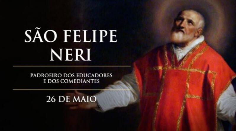 Resultado de imagem para São Filipe Néri,