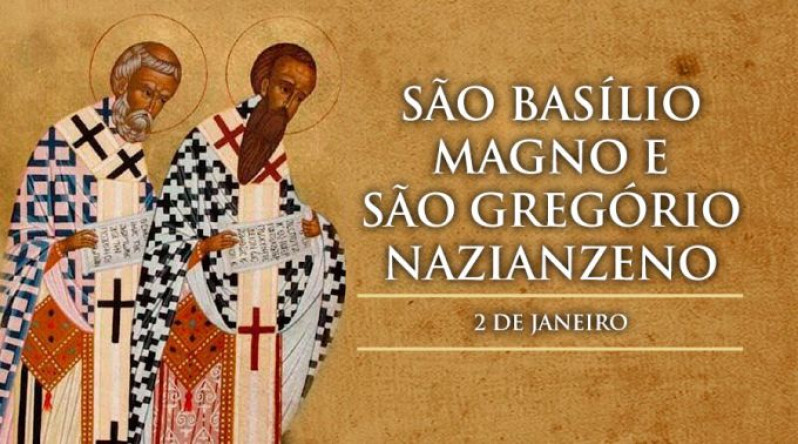 Resultado de imagem para São Gregório Nazianzeno,