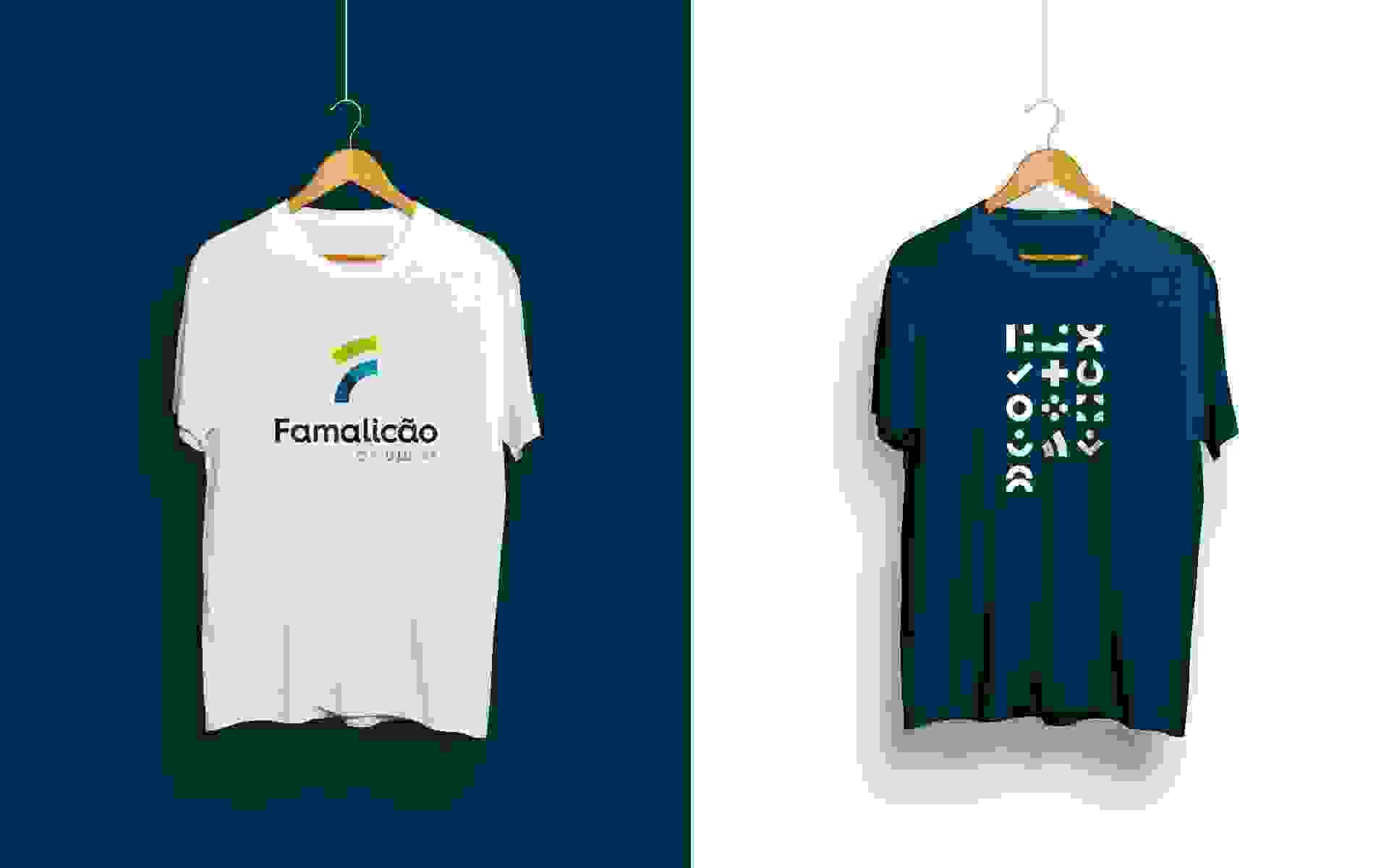 tshirts-famalicao
