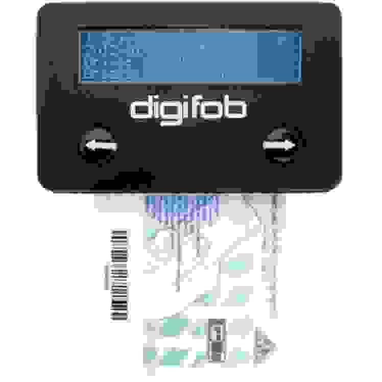 Novos equipamentos Digifob