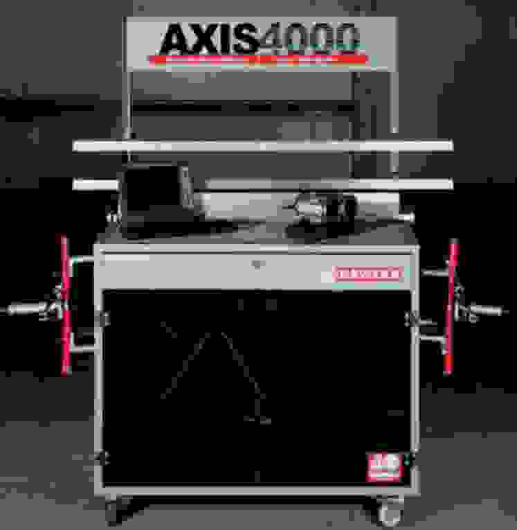 AXIS4000