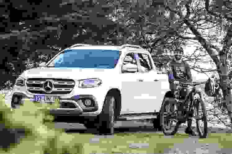 Marco Fidalgo é o novo embaixador da Mercedes-Benz Vans