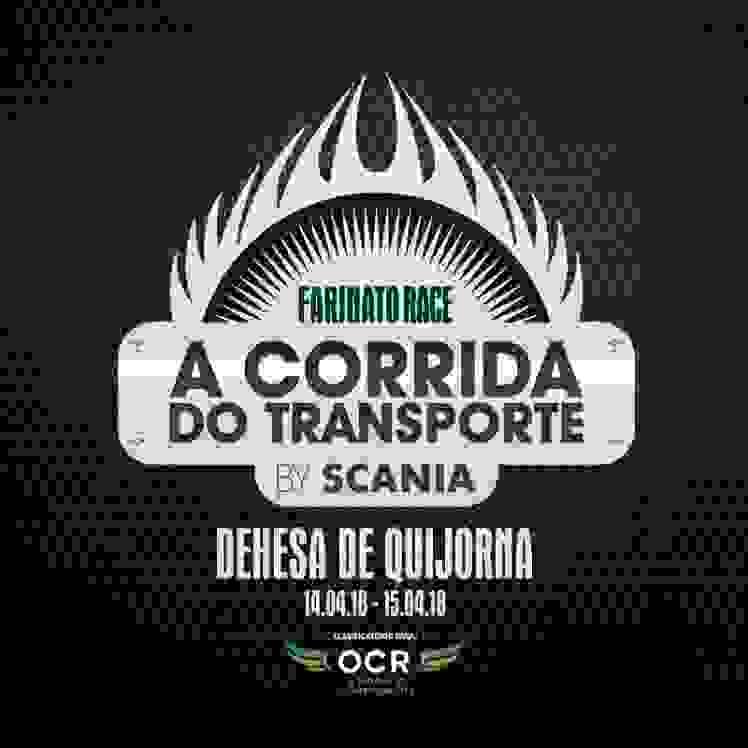 A Corrida do Transporte by Scania
