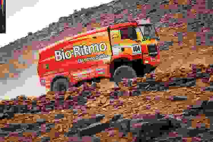 Equipa Bio-Ritmo alcancou mais um segundo lugar no AER 2019
