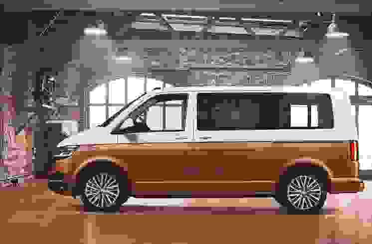 Nova Volkswagen Transporter_03