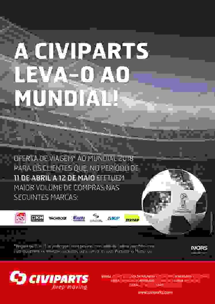Campanha Mundial Civiparts