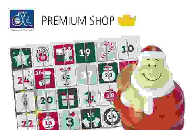 DT Spare Parts Premium Shop