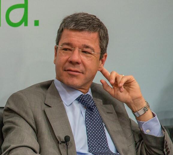 Luis Cabaço Martins