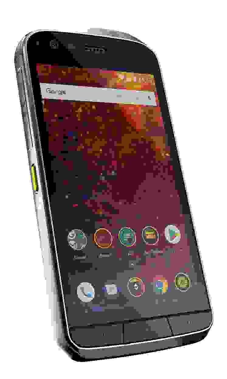 O Smartphone ultra-resistente mais icónico do mercado volta com uma nova cara, novas ferramentas e as últimas novidades tecnológicas.