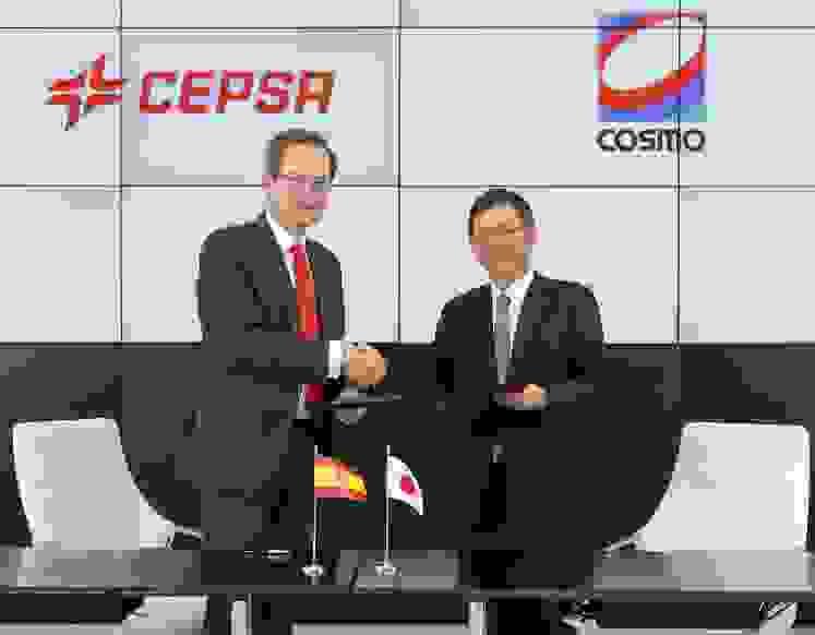 CEPSA COSMO 2019