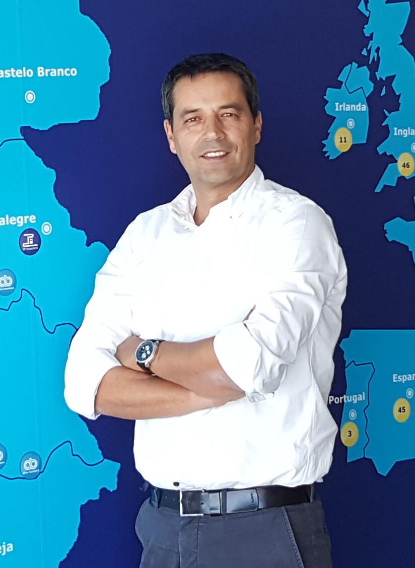 José Fialho, director de retalho da Alves Bandeira