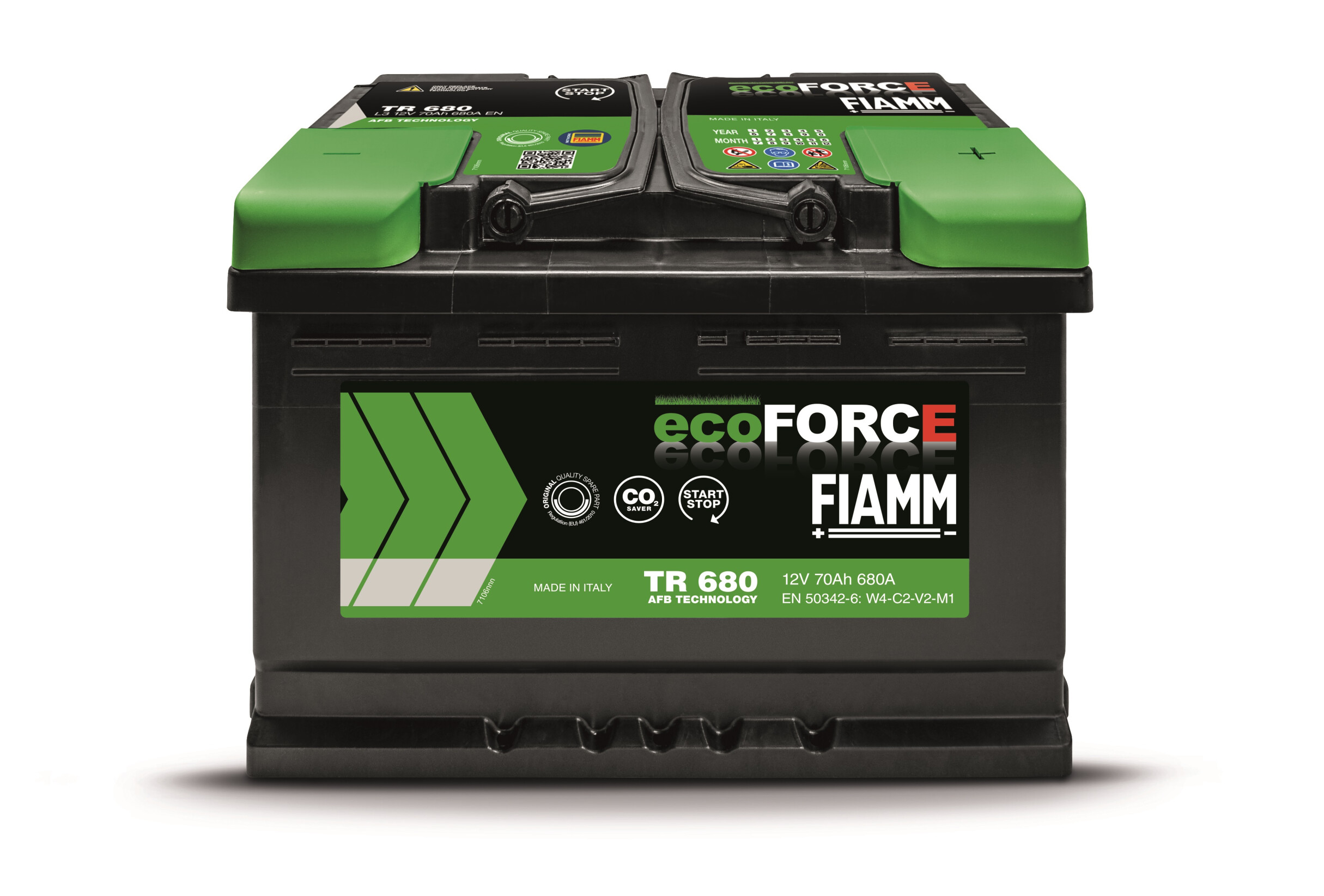 ecoFORCE AFB TR680