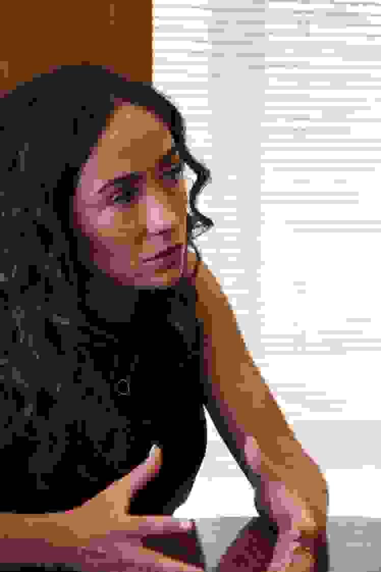 Vanessa Barros - Gestora das redes TOPCAR e TOP TRUCK