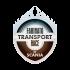 logo Farinato Transport Race by Scania