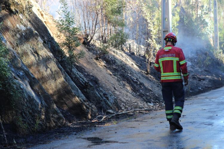 santo-tirso-registou-cerca-de-90-ocorrencias-de-incendio-desde-janeiro