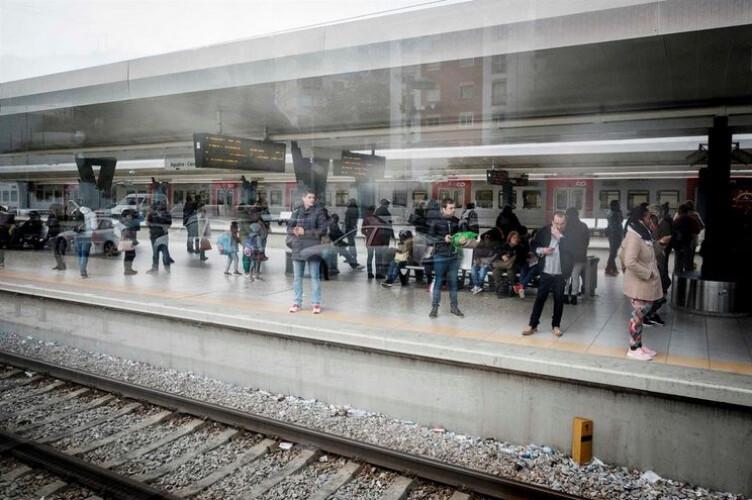 comboios-em-lisboa-e-porto-com-fortes-perturbacoes-devido-a-greve