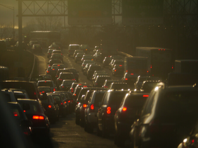 11-cidades-europeias-proibirao-entrada-de-carros-a-gasoleo