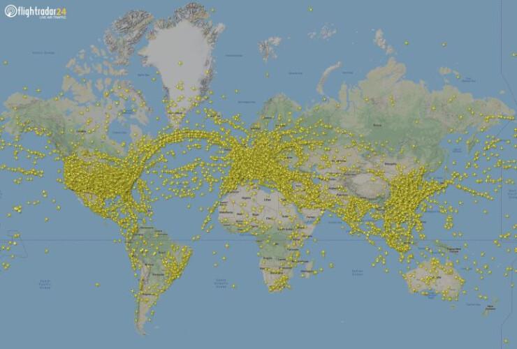 novo-recorde-de-voos-no-mundo-num-unico-dia