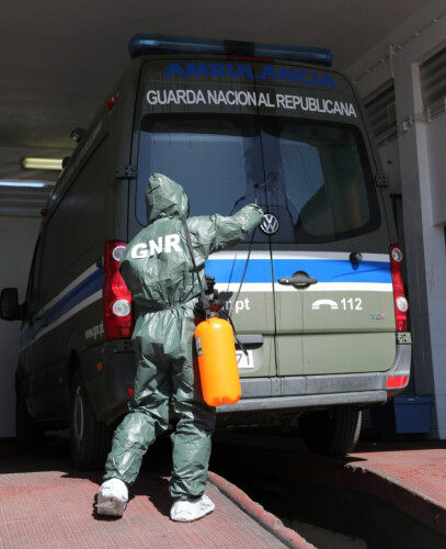 gnr-descontaminou-2400-ambulancias-e-70-instalacoes