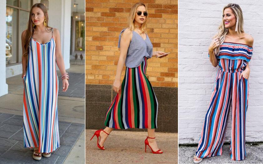7519ee79d 12 tendências de moda Primavera/Verão 2019 que prometem bombar ...