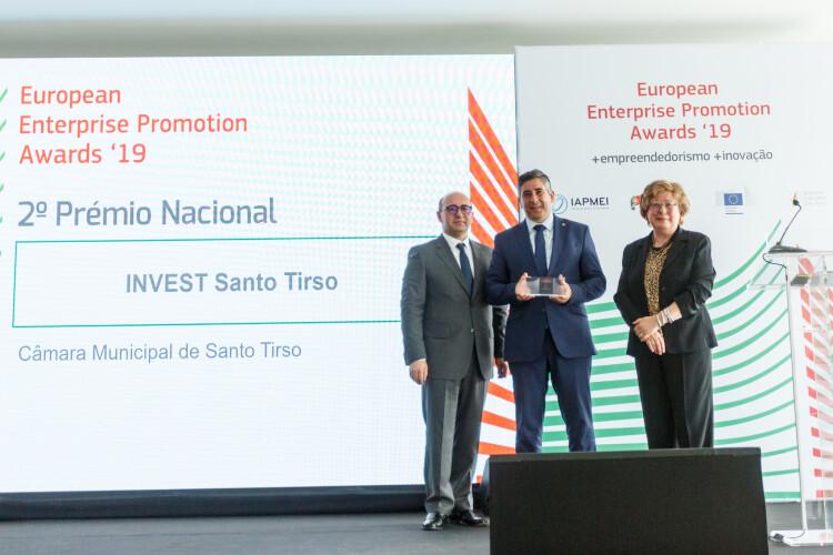 2-lugar-para-santo-tirso-nos-premios-europeus-de-promocao-empresarial