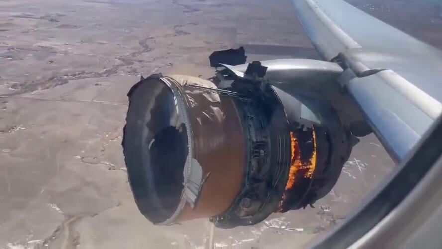 video-motor-de-boeing-777-incendeia-se-durante-voo-para-o-havai