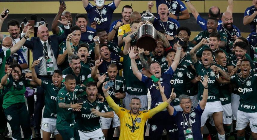 Palmeiras Taça do Brasil