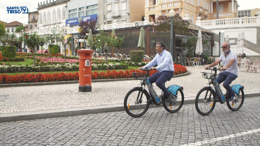 bicicletas-eletricas-chegam-a-santo-tirso