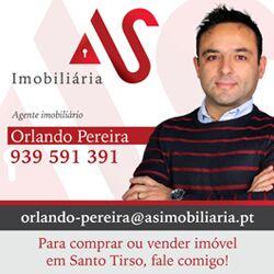 Orlando Pereira - ASImobiliária