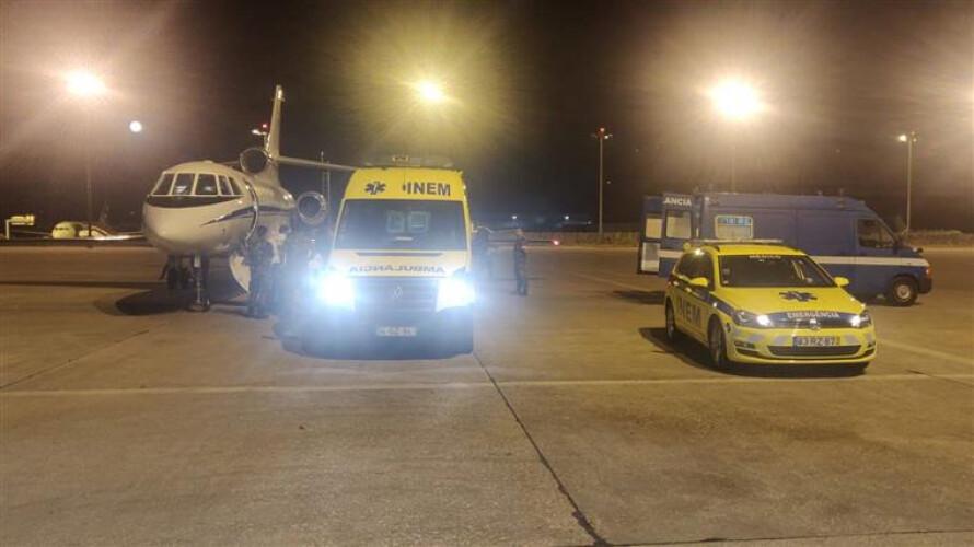 forca-aerea-ja-efetuou-19-transportes-de-orgaos-para-transplante