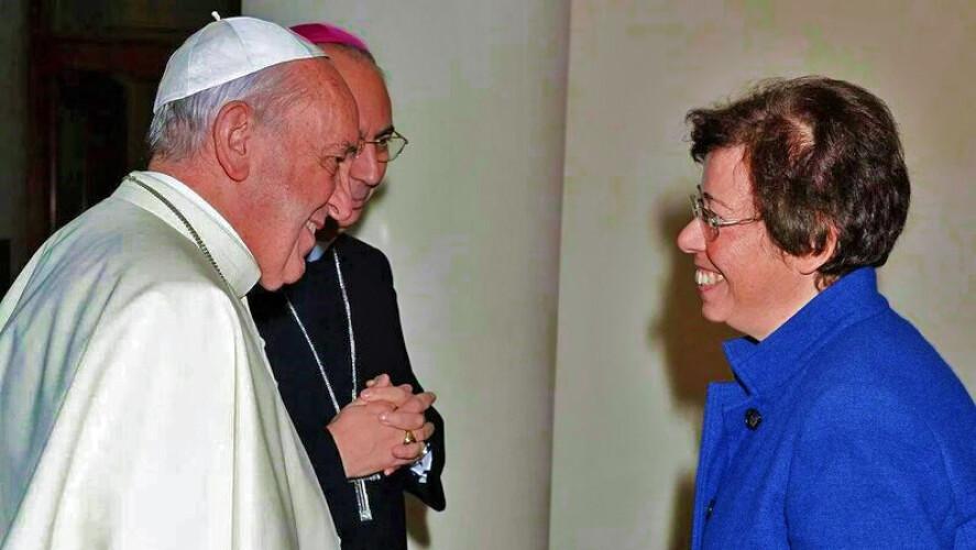 francesca-a-primeira-mulher-a-ocupar-um-alto-cargo-no-vaticano