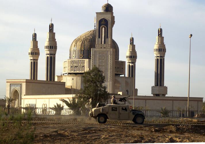 policia-iraquiana-mata-37-terroristas-do-isis-em-mossul