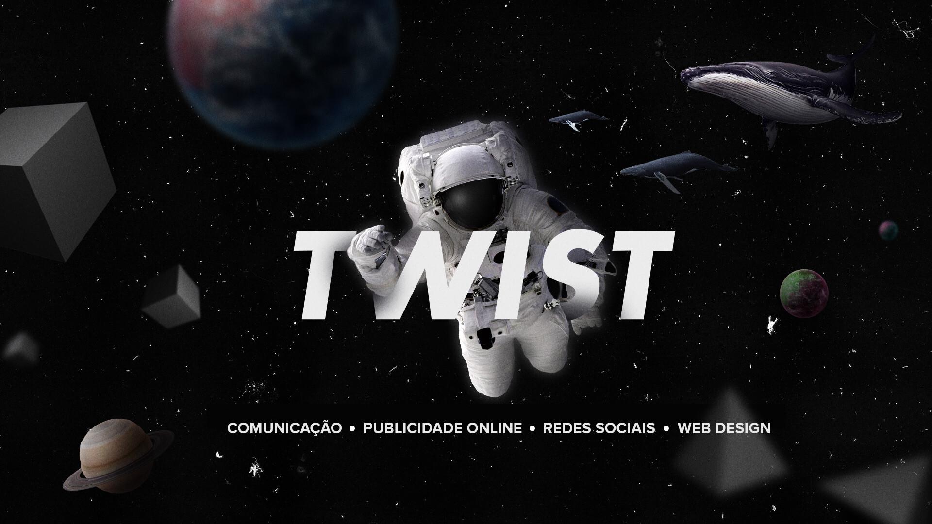 twist online banner