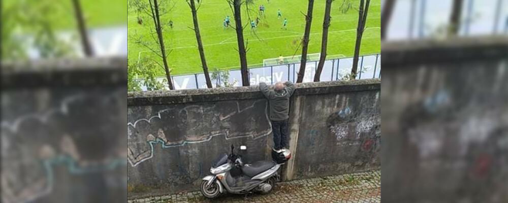 adepto-assiste-jogo-de-futebol-em-vizela-de-forma-inedita