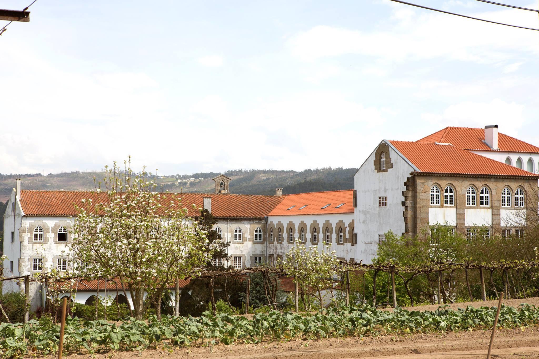 mosteiro santa escolastica