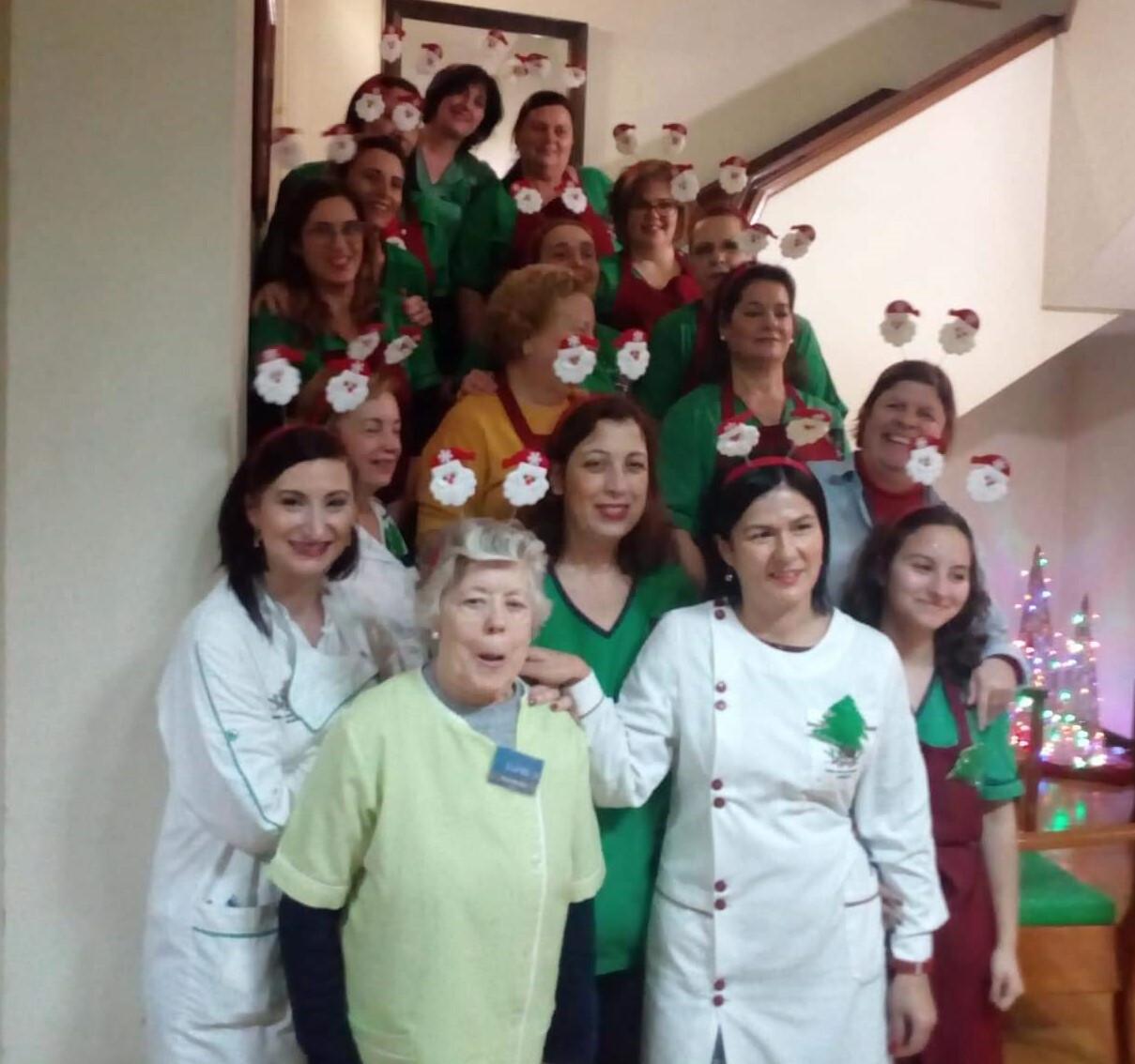 Natal no LRDL (2)