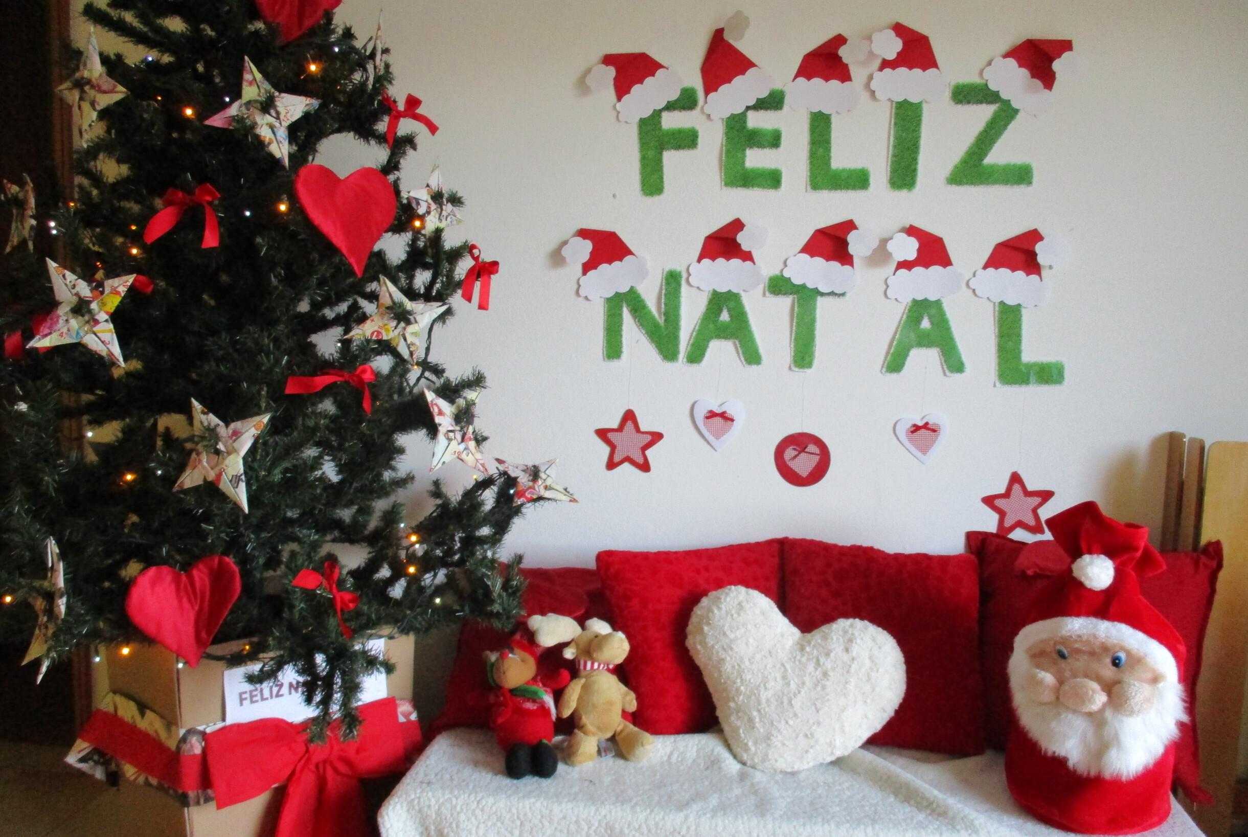 Natal no CAF (2)