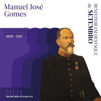 MANUEL JOSÉ GOMES