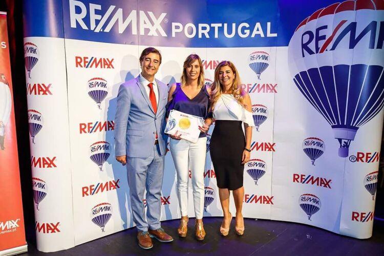 Pémios Remax - Portugal
