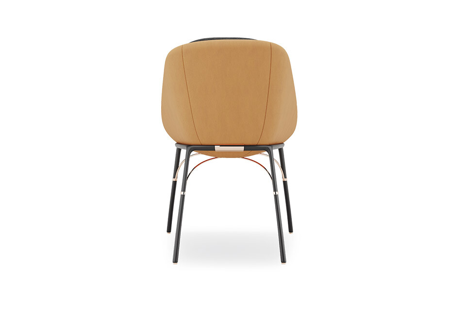 NERO DINING CHAIR 3