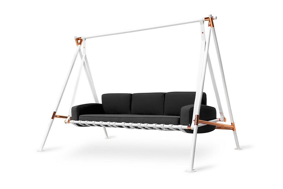 FABLE SWING 3 SEATER 1