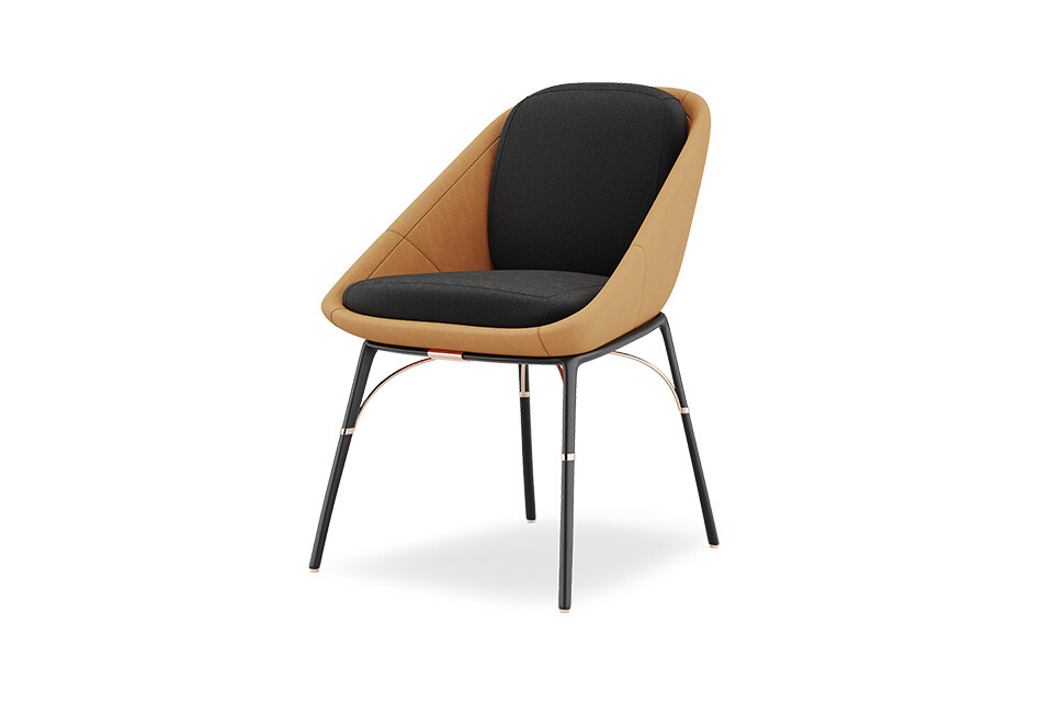 NERO DINING CHAIR 1