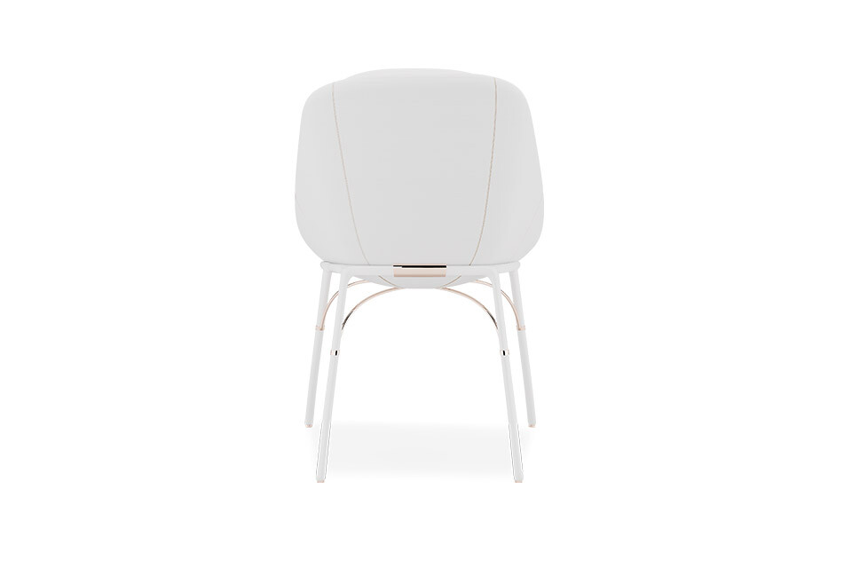 NERO DINING CHAIR 7